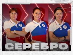 ОИ-2020. В стрельбе из лука россиянки уступили только непобедимой команде Южной Кореи
