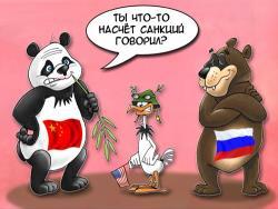 Александр Александровский: Санкции против России заставили её экономику нарастить мускулы
