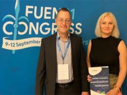Конференция FUEN приняла резолюцию о русских школах в Эстонии и об аресте Сергея Середенко