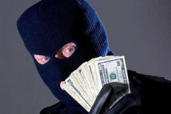Пожилая пенсионерка сорвала ограбление банка в Австрии