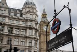 Старейший в мире Лондонский метрополитен отметил 150-летие