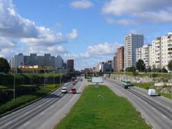 Район Ласнамяэ: Подарок Таллину от СССР или «Русский анклав»?