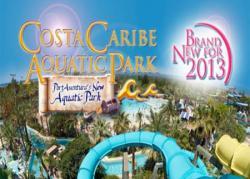 Неподалёку от Барселоны после реконструкции откроется аквапарк Costa Caribe Aqua
