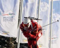 Биатлон. ЧМ-2103. Норвежцы продолжают триумфальное шествие в Нове Место