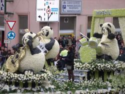 Цветочные фестивали Италии ждут гостей в Сан-Ремо, Флоренции и Дженцано-ди-Рома