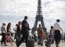 Еврокомиссия: Въездной туризм ЕС вырос в 2012 году на 4%, прогноз на 2013 - положительный