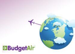 Онлайн-агентство BudgetAir вслед за Европой начинает осваивать туристический рынок России