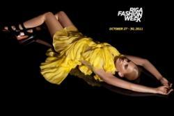 В конце октября в Риге пройдет  XV Неделя моды Riga Fashion Week