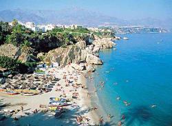 Испания - райский отдых для самых взыскательных туристов от Средиземноморья до Канар