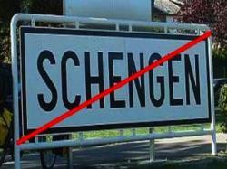 Принятие Румынии и Болгарии в зону Шенгена вновь отложено - минимум до конца 2013 года