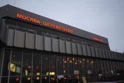 Московский аэропорт Шереметьево признан лучшими `воздушными воротами` Европы