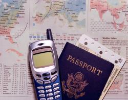 Какие документы надо взять с собой в туристическую поездку?