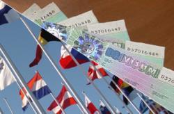 Европа почти без визовых границ - а что за ней?
