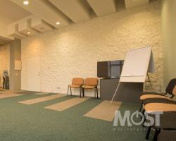 НКО MOST: От организации тематических семинаров и тренингов до неформального общения