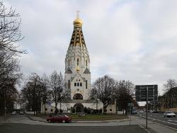 Власти Москвы и Лейпцига совместно отреставрируют Храм Русской славы
