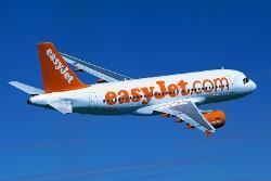 Авиакомпания EasyJet закрывает стойки регистрации в аэропортах