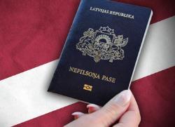 Решением Конгресса неграждан Латвии в стране появится `Парламент непредставленных`