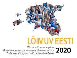 Loimuv Eesti 2020: Вводная статья темы `Идентичность и культура национальных меньшинств`