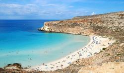 TripАdvisor: Лучший пляж предстоящего сезона находится на итальянском острове Лампедуза