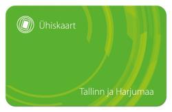 С помощью таллинской транспортной карточки теперь можно получить и другие услуги