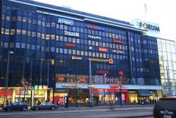 Магазины Финляндии для удобства туристов из России будут работать в выходной день 9 мая