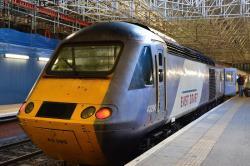 Скоростные поезда начинают выигрывать у авиаперевозчиков - пока во Франции