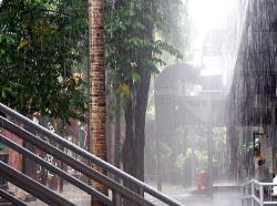 Австралийский отельер решил компнсировать скидками неудобства связанные с погодой