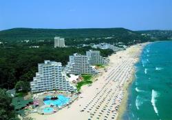 Болгария - отдых на берегу Чёрного моря с песчаными пляжами и хорошим сервисом