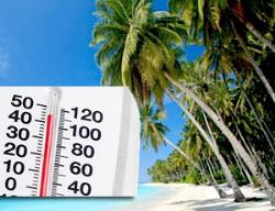 Метеорологи: В апреле-мае 2013 года Таиланд накроет небывалая жара