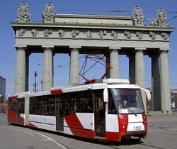 В Санкт-Петербурге стартовал проект «Трамвай, полный Wi-Fi»: Скорость Интернета 7,2 Мбит/с