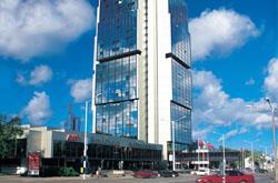 Число иностранных туристов в отелях Эстонии в феврале 2013 года выросло на 7%