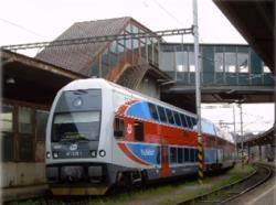 Чехия делает ставку на поезда «CityElefant» при развитии регионального туризма