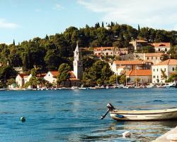 Хорватия - Адриатическое море, морская кухня и яркие исторические и природные объекты