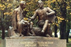 Сергей Черкасов 6 мая приглашает на поэзо-концерт по произведениям Твардовского