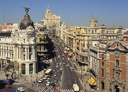 Бесплатный досуг в Мадриде - от экскурсий, музеев и кино до планетария и парикмахерской