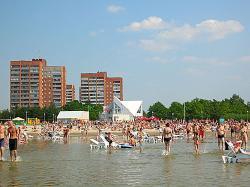 Район Пыхья-Таллин: От пастбища и рыбного порта до судоремонта и зон отдыха