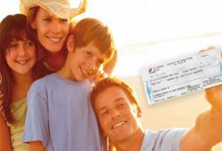 Владельцы отелей Римини и Риччоне компенсируют  билеты на поезд и трансфер от вокзала
