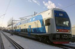 Скоростные поезда доставят пассажиров из Донецка и Харькова до Крыма за семь часов