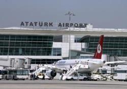 Стамбульский аэропорт  установил новый рекорд - 1170 взлётов и посадок за сутки