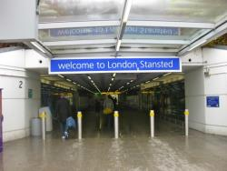 Два лондонских аэропорта в тройке лучших по мнению пассажиров дискаунтных авиакомпаний