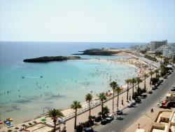 Тунис разворачивает крупную рекламную компанию по привлечению европейских туристов