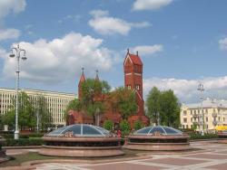 В Минске в ближайшие годы прогнозируется рост числа бюджетных отелей