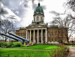 Британский имперский музей после реновации приглашает познакомиться с историей шпионажа