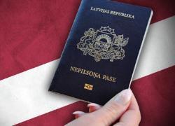В Латвии завершились местные выборы, но продолжаются выборы в `Парламент непредставленных`