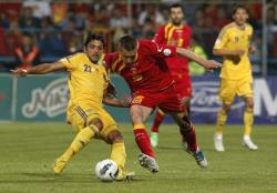 Футбол. ЧМ-2014. Отбор. Португалия и Украина, добившись важных побед, продолжают борьбу