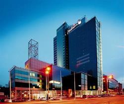 В апреле 2013 года в отелях Эстонии останавливалось на 6% меньше туристов чем годом ранее