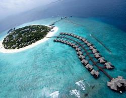 Мальдивские острова станут базовым место проведения Дня туризма 2013 года