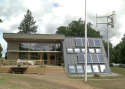 В Ийзакуском Центре изучения природы организована работа и на русском языке