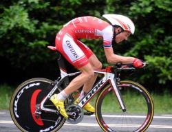 Велоспорт. Рейн Таарамяэ будет одним из лидеров `Cofidis` на `Тур де Франс`