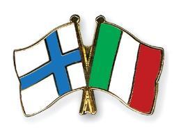 Эстоноземельцы мечтают отдыхать в Италии, но чаще всего посещают Финляндию